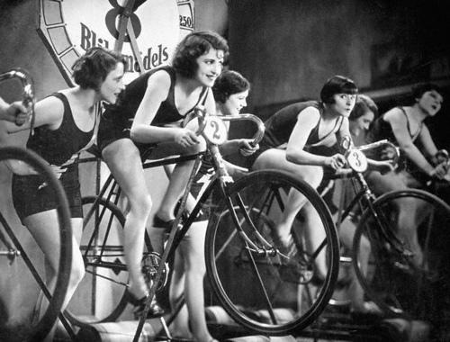 Womenonbike